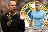 غوارديولا : رفضنا عرض ريال مدريد للتعاقد مع دي بروين بـ 250 مليون يورو