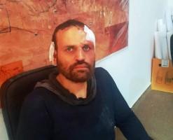 هشام عشماوي بعيد اعتقاله في ليبيا