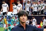 منتخب ألمانيا يسجل في عام 2018 اضعف حصيلة في تاريخه