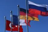 قمة تركية روسية فرنسية ألمانية غير مسبوقة حول سوريا