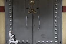 العاهل السعودي وولي العهد يعزيان أسرة جمال خاشقجي