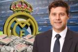 بوتشيتينو يرفض إغراءات ريال مدريد ويُصر على البقاء مع توتنهام