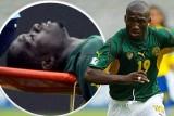 دجيمبا يستذكر اللحظات الأخيرة لسقوط مارك فوي ميتاً على أرضية الملعب