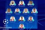 رياض محرز ضمن تشكيلة الجولة الرابعة من دوري أبطال أوروبا