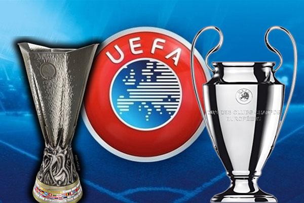 إقامة مباريات دوري أبطال أوروبا يومي السبت والأحد سيجبر الدوريات الأوروبية على نقل مبارياتها من نهاية الأسبوع إلى وسطه