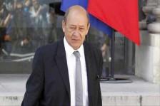 لودريان ردًا على أردوغان: فرنسا لا تملك تسجيلات في قضية خاشقجي