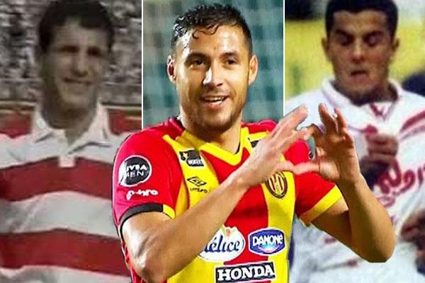اصبح الجزائري يوسف بلايلي ثاني جزائري يتوج بلقب دوري أبطال أفريقيا بعد كمال قاسي وفضيل مغارية