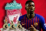 ليفربول يدرس التعاقد مع عثمان ديمبيلي مقابل 85 مليون جنيه إسترليني