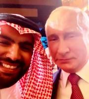 زخم في العلاقات مع موسكو يتوّج زيارة بوتين إلى الرياض