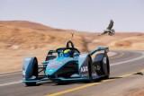 الفورمولا إي تنطلق اليوم في الرياض