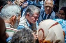 عاهل الأردن يوجه بعفو عام
