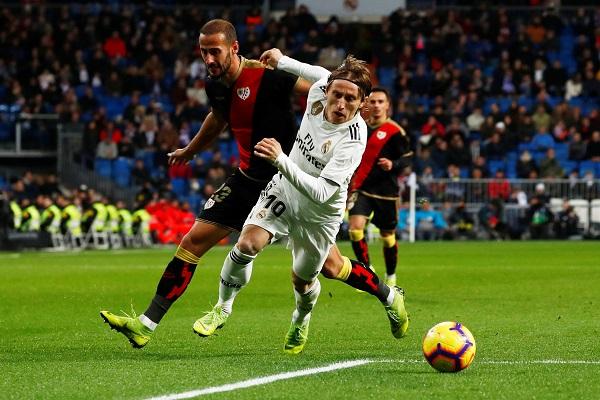 فوز باهت لريال مدريد