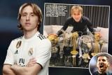 مودريتش : أنا الأحق بالكرة الذهبية.. وسيميوني يتعمد التقليل من ريال مدريد