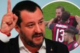 وزير الداخلية الإيطالي ينتقد تصرف هيغوايين بعد طرده أمام يوفنتوس