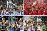 التاريخ ينحاز لمتصدري المجموعات في التتويج بلقب دوري أبطال أوروبا