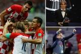 الكرة الكرواتية تصنع مجدها بإنجازات عالمية تاريخية في عام 2018