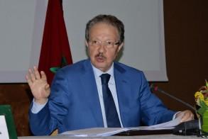 أحمد لحليمي علمي مندوب التخطيط المغربي