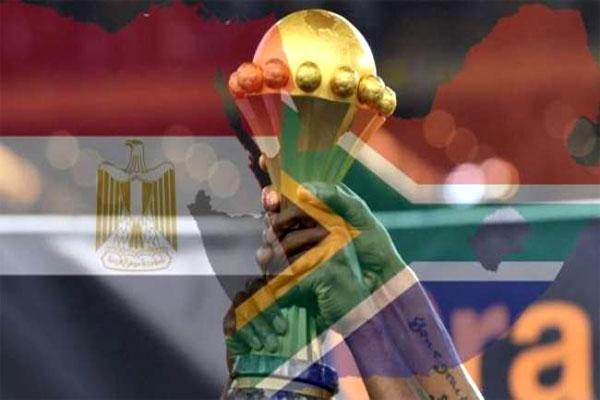 تساءل اغلب المتابعين عن كيفية خسارة جنوب أفريقيا لاستضافة البطولة القارية بفارق شاسع امام مصر