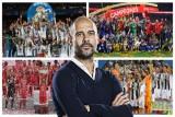 غوارديولا يثير الجدل مجدداً حول النادي الأفضل بإستبعاده لريال مدريد