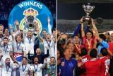 اختيار ريال مدريد كأكبر نادٍ في العالم .. والأهلي المصري الأول عربياً