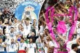 ريال مدريد يحتفل بمرور 1000 يوم على سيطرته لدوري أبطال أوروبا