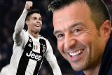 مينديز: رونالدو سبب إحراز ريال مدريد لأربعة ألقاب في دوري أبطال أوروبا
