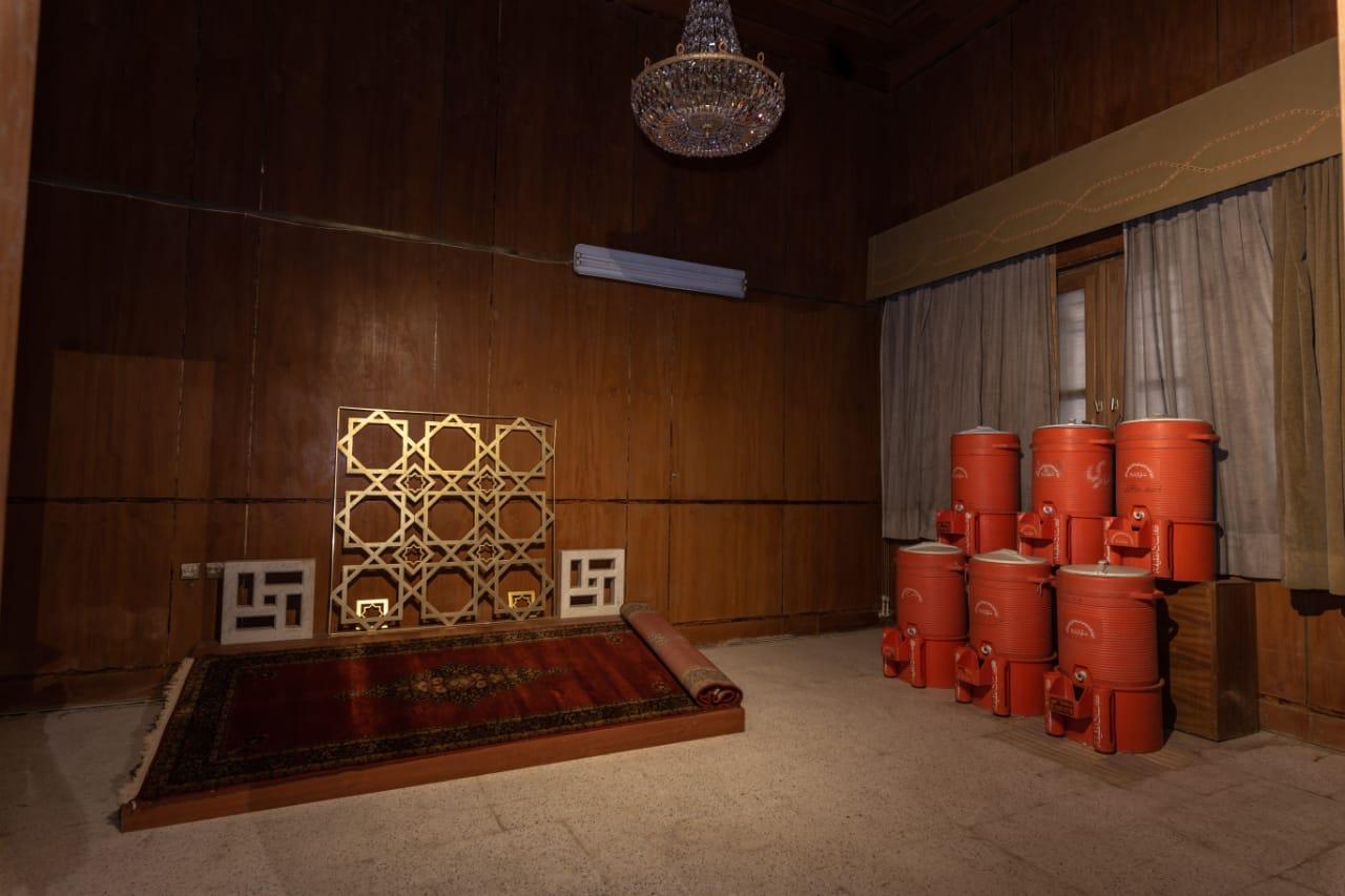 نتيجة بحث الصور عن القصر الأحمر في الرياض
