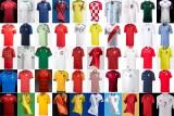 5 قمصان عربية ضمن أجمل 50 قميصاً للمنتخبات في العالم