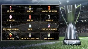 12 نادياً قد أعلنوا مشاركتهم في النسخة السابعة من البطولة