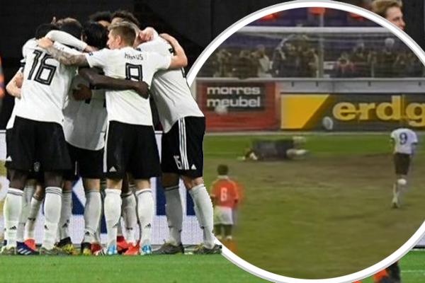لم تنجح ألمانيا بتحقيق الفوز على هولندا بملعب الأخيرة منذ عام 1996