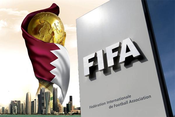 الاتحاد الدولي وجد روزنامة مناسبة ولا تؤثر على المنتخبات المشاركة في كأس العالم