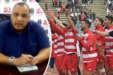 رئيس نادٍ جزائري يعترف بتقديم رشاوى للتلاعب بنتائج المباريات