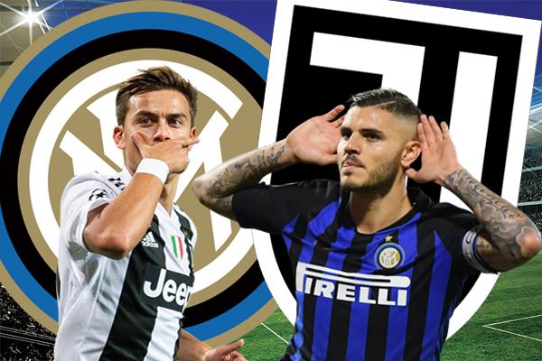 يوفنتوس وإنتر ميلان يدرسان إمكانية إتمام صفقة تبادلية تقضي بانتقال ديبالا إلى ميلانو مقابل رحيل إيكاردي إلى تورينو