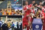 عرب إفريقيا يواصلون هيمنتهم على البطولة العربية للأندية بـ 15 لقباً