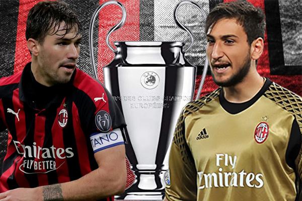 الثنائي مرشح لمغادرة النادي في حال عجز الفريق عن قطع بطاقة التأهل للمشاركة في دوري أبطال أوروبا