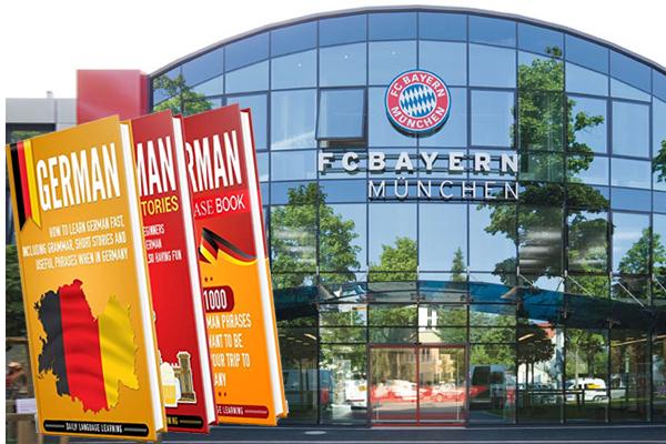 إدارة النادي ستشترط على المدرب الجديد ضرورة إتقانه اللغة الألمانية