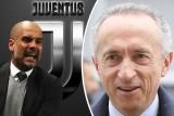 محام إيطالي يصف إتفاق يوفنتوس مع المدرب غوارديولا بـ