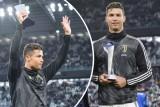 كريستيانو رونالدو يحرز جائزة أفضل لاعب في الدوري الإيطالي