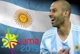 ماسكيرانو يوافق على العودة إلى منتخب الأرجنتين للمشاركة في الألعاب الأميركية