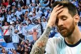 خسارة الأرجنتين أمام كولومبيا تلقي بظلالها على عودة ميسي دولياً