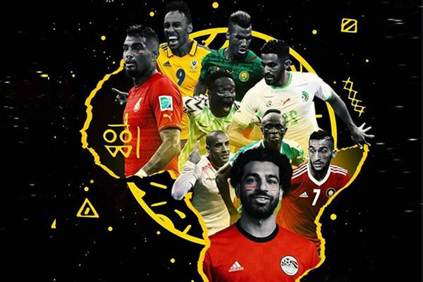 تشهد البطولة تواجد مجموعة كبيرة من نجوم كرة القدم الإفريقية