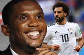 إيتو يحث محمد صلاح على الانتقال إلى برشلونة ورفض ريال مدريد