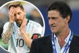 ماريو كيمبس ينتقد اعتماد الأرجنتين المطلق على ليونيل ميسي