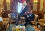 الرئيس العراقي لـ