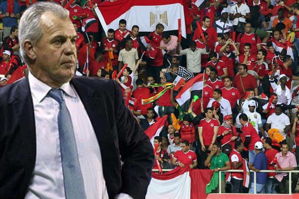 تجدد الجدل في الوسط الكروي المصري حول هوية المدرب الجديد وذلك بعد إقالة المكسيكي اغيري