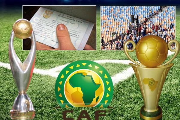 سيفتح الاتحاد القاري الباب امام المدن الإفريقية الراغبة في تقديم ملفات الترشيح لاحتضان أحد النهائيين