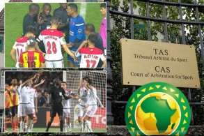 الناديينيرفضان قرار الاتحاد الإفريقي بإعادة المباراة على ملعب محايد