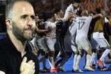 تألق بلماضي مع الجزائر في البطولة الإفريقية يكشف عن قدراته الفنية