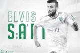الأهلي يتعاقد مع لاعب الوسط البوسني الفيس ساريتش
