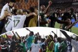 الجماهير تمنح الجزائر تفوقاً طفيفاً على السنغال في نهائي كأس أمم إفريقيا